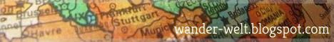 Wanderwelt